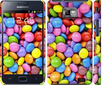 "Чехол на Samsung Galaxy S2 Plus i9105 M&D ""3223c-71"""