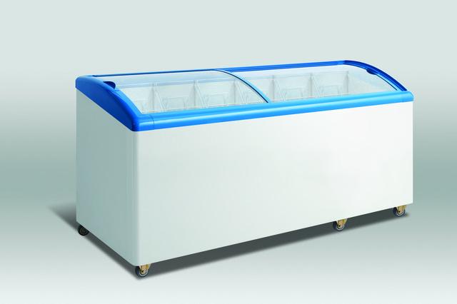 Ларь-бонеты морозильные