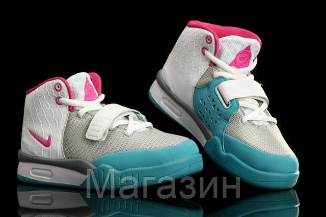 купить кроссовки Nike Air Yeezy 2