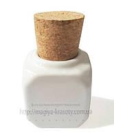 Керамическая емкость для мономера