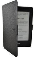Amazon Кожаная обложка для Amazon Kindle Paperwhite Ultra Slim Black