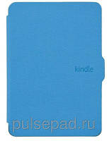Amazon Кожаная обложка для Amazon Kindle Paperwhite Ultra Slim Blue
