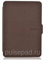 Amazon Кожаная обложка для Amazon Kindle Paperwhite Ultra Slim Brown