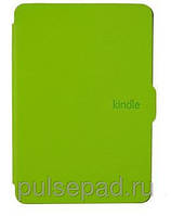 Amazon Кожаная обложка для Amazon Kindle Paperwhite Ultra Slim Green