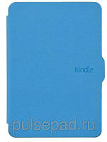 Amazon Кожаная обложка для Amazon Kindle Paperwhite Ultra Slim Light Blue