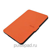 Amazon Кожаная обложка для Amazon Kindle Paperwhite Ultra Slim Orange