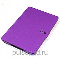 Amazon Кожаная обложка для Amazon Kindle Paperwhite Ultra Slim Purple