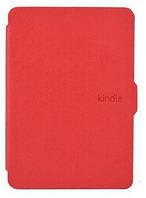 Amazon Кожаная обложка для Amazon Kindle Paperwhite Ultra Slim Red