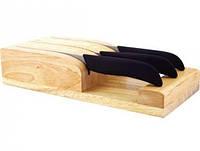 Lessner Набор ножей 4пр Ceramic line Otis 77113 tp 77113