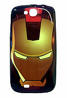 Чехол Plastic case for THL W8s Iron Man