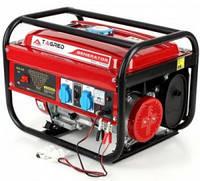 Бензиновый генератор TAGRED TA3000GH
