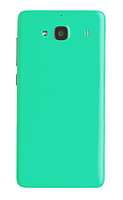 Задняя крышка к телефонам Xiaomi Redmi 2 Green