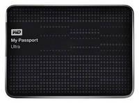 Жесткий диск WD My Passport Ultra WDBZFP0010BTT