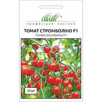 Семена Томат черри Стромболино F1,  20 семян United Genetics