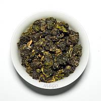 Китайский чай Молочный Улун. Упаковка - 50 г