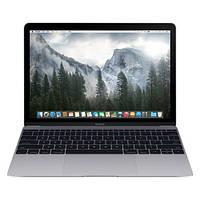 "Apple MacBook Space Grey 12"" MJY32 (Core M 1.1GHz / 8 GB RAM / 256Gb SSD / Iris Graphics)"