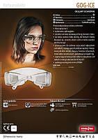 Очки защитные GOG-ICE, фото 1