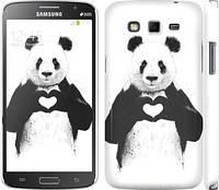 """Чехол на Samsung Galaxy Grand 2 G7102 All you need is love """"2732c-41"""""""