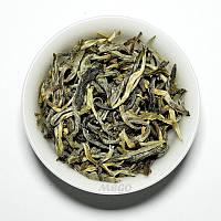 Китайский зеленый чай Маофэн. Упаковка - 50 г