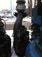 Аренда фекального насоса - FLYGT CS 3127 SL. Производительность фекального насоса 200 м3/час