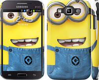 """Чехол на Samsung Galaxy Win i8552 Миньоны 7 """"859c-51"""""""