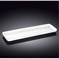 Блюдо прямоугольное 41,5х15,5 см Wilmax 992674