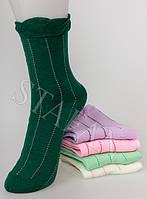 Женские носки оптом и в розницу 23030. В упаковке 12 пар, фото 1
