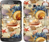 "Чехол на Samsung Galaxy Grand 2 G7102 Морские ракушки ""2244c-41"""