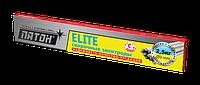 """Електроди """"ПАТОН"""" ELITE ф3 мм, 2,5 кг, фото 1"""