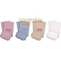 Комплект в коляску  SOFT HAFT  (одеяло с подушкой)  + вышивка