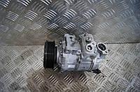 Компрессор кондиционера, 8KD260805, Audi Q5 (Ауди Кью 5)