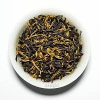 Китайский красный чай Золотые брови. Упаковка - 50 г