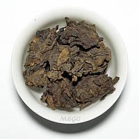 Китайский Чай Шу Пуэр 2004 года