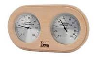 Термогигрометр для сауны и бани 222 Т-Н