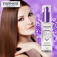 """Сыворотка для волос """"Жидкий кристалл"""" Farmasi"""