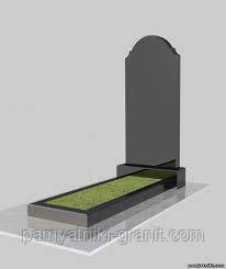 Пам'ятники Житомир (Зразок №163)