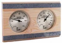Термогигрометр для сауны и бани 282-ТНRР