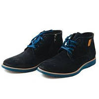 Ботинки мужские на меху Kadar  42 р синие арт 2663510 .