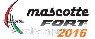 Велосипеды фирмы Mascotte, Fort, Veloz