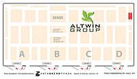 Компания ALTWIN GROUP на международной выставки мебели KIFF 2016