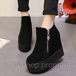Осенне-весенняя женская обувь. Товары и услуги компании