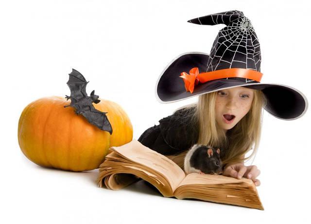 Аксессуары для Хэллоуина