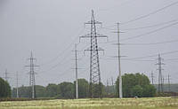Опора линии электропередач модель 75