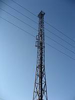 Опора линии электропередач модель 79