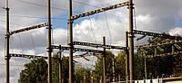 Опора линии электропередач модель 95