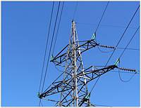 Опора линии электропередач модель 106