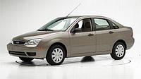 Защита двигателя Форд Фокус 2 (2004-2011) бензин V-1.4;1.6;1.8;2.0 Ford Focus2