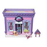 Игровой набор  Littlest Pet Shop Стильный зоомагазин Оригинал от Hasbro, фото 3