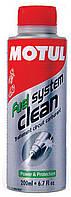 Motul Fuel System Clean Moto 200мл