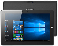 "Планшет Chuwi Hi10  Dual OS 4/64Gb 10,1"" FHD 1920х1200 Intel Cherry Trail-X5 Z8300 1.84 ГГц, фото 1"